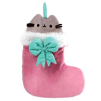 Pusheen Plush Christmas Stocking