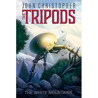 The White Mountains by John Christopher - 9781481414777 Book