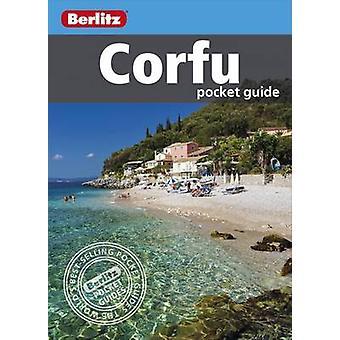 Berlitz - Corfu Pocket Guide (8th edition) - 9781780041872 Book