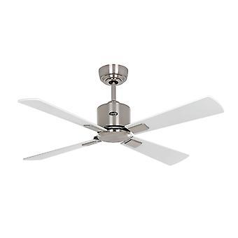 Ceiling Fan ECO NEO III 103 BN White / Light grey