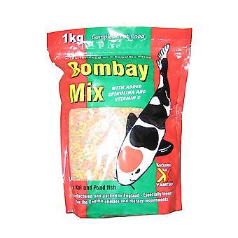 Kockney Koi Bombay mix 2kg