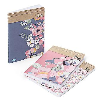 Me to you A6 3 Pack Softback cahier 64 PG