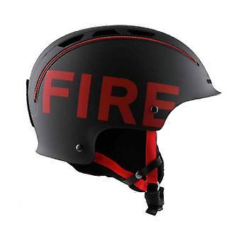 النار بوغنر + Freeride الثلج الأسود