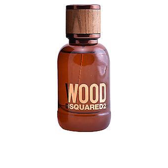 DSquared2 træ hæld Homme EDT spray 100 ml til mænd