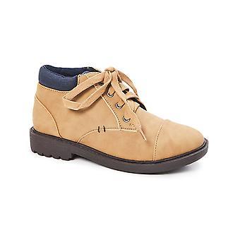 Barn Kenneth Cole reaktion pojkar jaga Myles fotled spets upp Fashion Boots