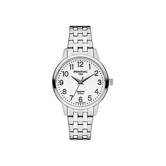 Pontiac naiset, miehet, Unisex Watch P10115