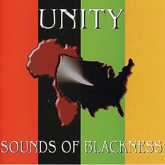 Sounds of Blackness - Unity [CD] USA import