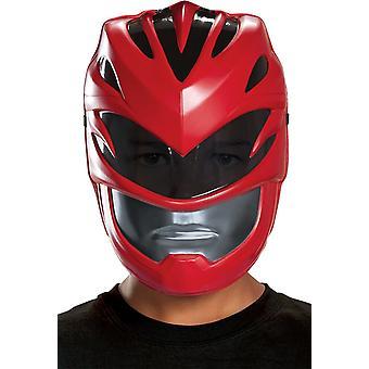 Rode Ranger kind masker
