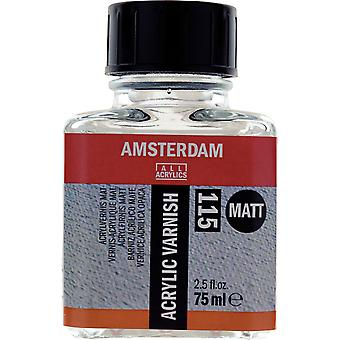Amsterdam Acrylic Varnish 75ml (115 Matt)