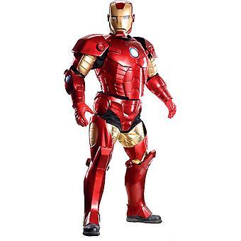 Avengers Iron Man Adult Costume