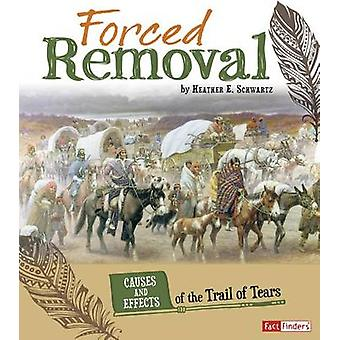 Forced Removal - Causes and Effects of the Trail of Tears by Heather E