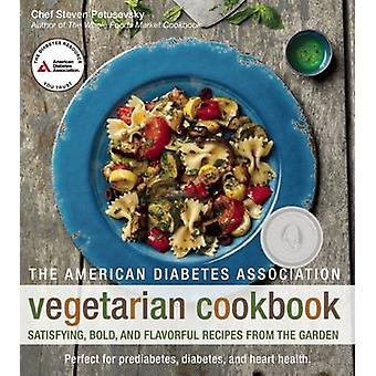 The American Diabetes Association Vegetarian Cookbook - Satisfying - B