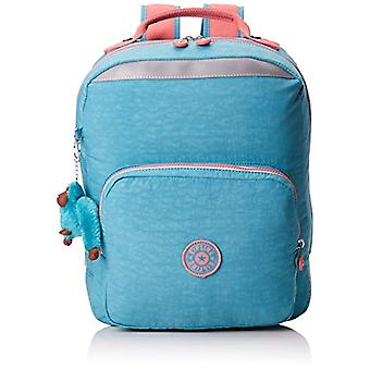 Kipling Ava Backpack - 36 cm - 17.5 liters - Turquoise (Bright Aqua C)