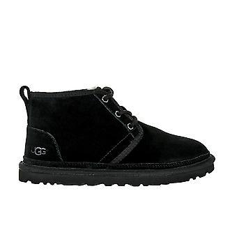 UGG Neumel 3236BLK universal winter men shoes