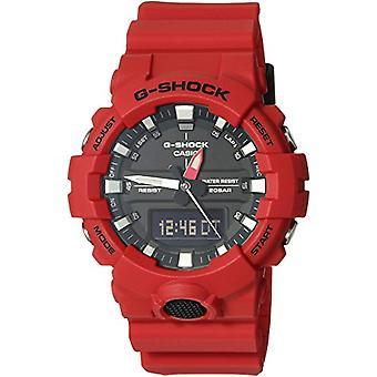 Casio G-הלם אדם שעון שופט. GA-800-4A
