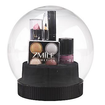 Zmile cosmetica make-up doos Snowball