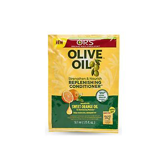 Organic Root Stimulator Olive Oil Replenishing Pak 51ml