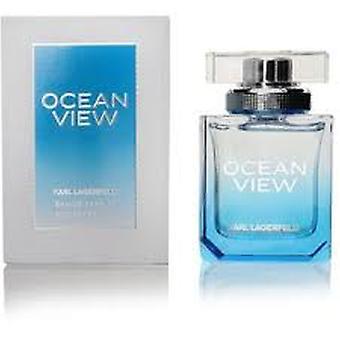 Karl Lagerfeld Ocean Widok dla kobiet Eau de Parfum 25ml Spray