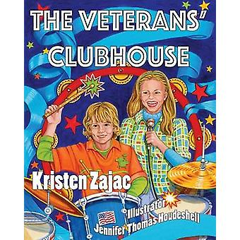 The Veterans Clubhouse by Zajac & Kristen
