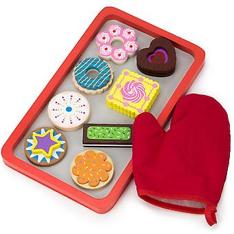 Warm Delights Cookie Tray