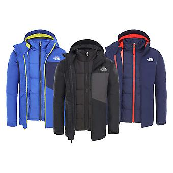 The North Face Boys Clement Tricalimate Jacket
