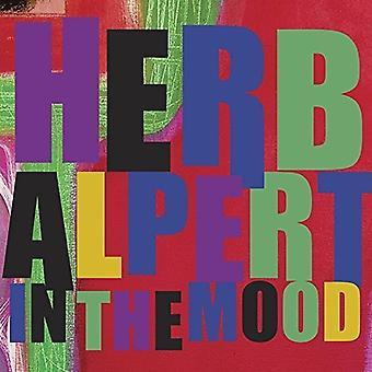 Herb Alpert - In the Mood [CD] USA import