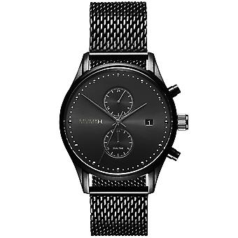 MVMT MV01-BL2 Voyager Slate men´s 42mm 10ATM
