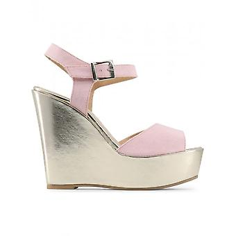 Made in Italia - shoes - wedge pumps - BETTA_ROSA - women - pink, gold - 39
