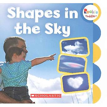 Shapes in the Sky por Outras Crianças Press
