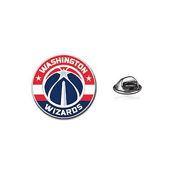 Fanatici NBA PIN insigna Lapel Pin-Washington Wizards