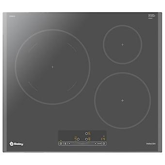 Induction Hot Plate Balay 3EB865AQ 60 cm 60 cm Anthracite