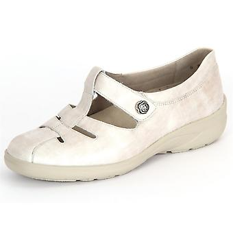 Solidus Maike Solicare Soft Sabbia Perlcalf 4150640046 universal all year women shoes