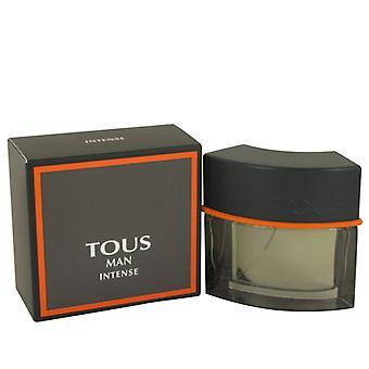 Parfum Homme Intense Tous EDT (50 ml) (50 ml)