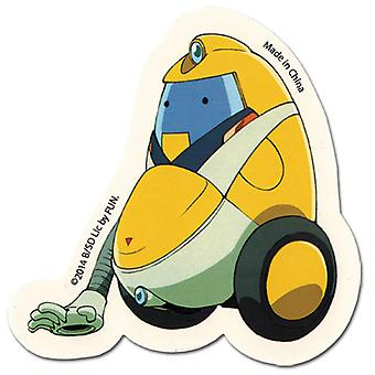 Sticker - Space Dandy - New QT Toys Anime Licensed ge55368