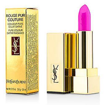 Yves Saint Laurent Rouge Pur Couture - # 49 Rose Tropical --3.8g/0.13oz By Yves Saint Laurent