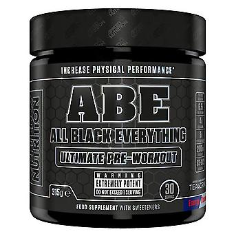 Applied Nutrition A.B.E. Candy Ice Blast 315 gr