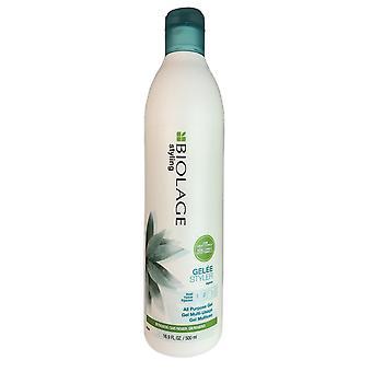 Matrise biolage styling håret gelée 16,9 oz