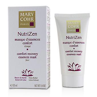 Nutri zen comfort recovery essences mask 229960 50ml/1.6oz
