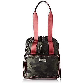 SITKA - Multicolored Woman Handbag (Camuflaje) 11x28x39 cm (W x H L)