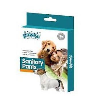 Pawise трусики для рвение (собак, груминг & благополучия, подгузники)