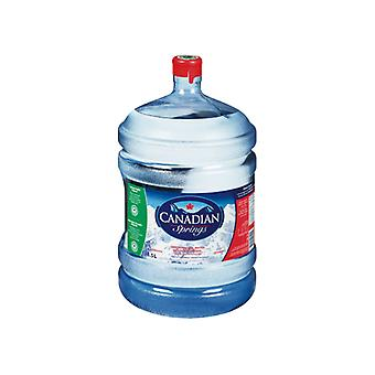 Canadian Spring Distilled Water-( 8 Lt X 1 )