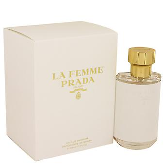 La Femme By Prada EDP Spray 50ml
