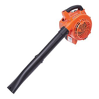 26cc Petrol Leaf Blower Garden Cordless Vac Backpack Cleaner Powerful 0.75KW