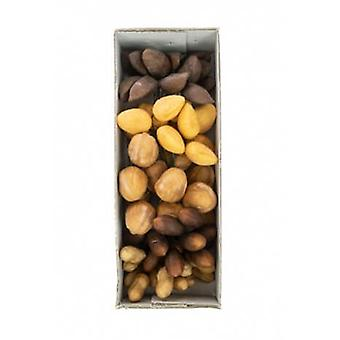 Artificial Nuts with Wire
