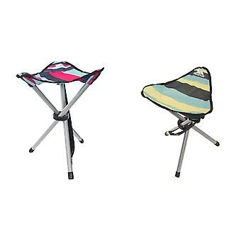 Trespass Ritchie Tripod Camping Stool/Chair