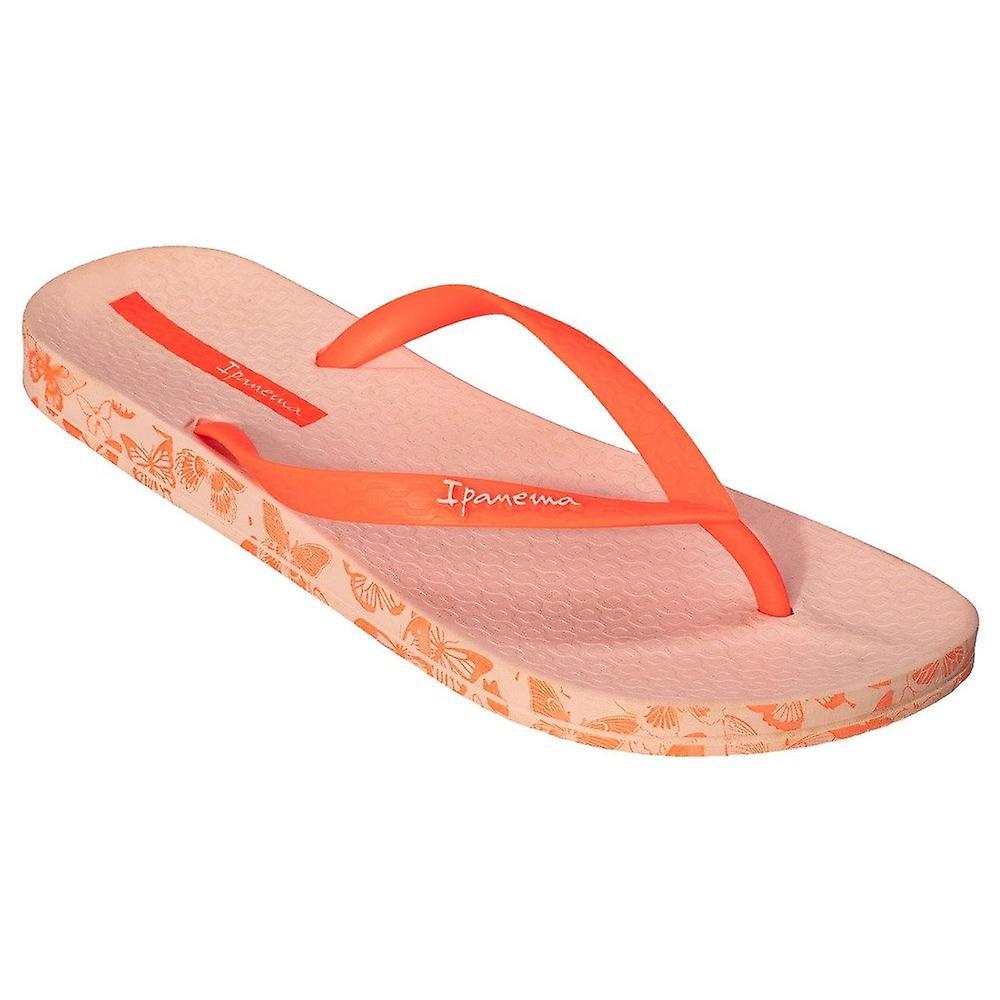 Ipanema Anatomica Soft 2592423564 uniwersalne letnie buty damskie OMNMV