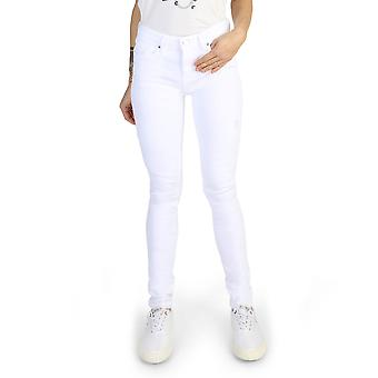 Tommy Hilfiger Original Women All Year Jeans - White Color 41788