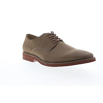 Unlisted by Kenneth Cole Design 300912 Mens Brown Casual Lace Up Oxfords Shoes