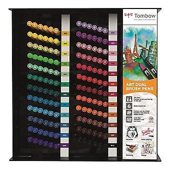 Tombow ABT Dual Brush Pen display 144 pcs ABT-24C-SET