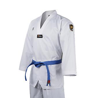 MTX S2 fundamentele uniforme witte hals Kids